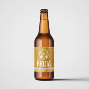 FRIDA – HELL – 4.9%