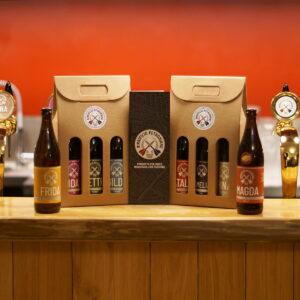 Box Degustazione 8 Birre